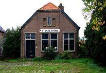 d' Olde Skoele terug naar gemeente Hattem