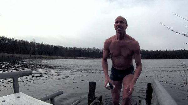 Winterzwemmen! Durf jij het aan?