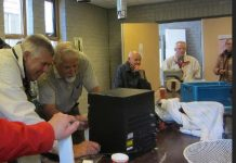Repair Café Stichting Welzijn Hattem