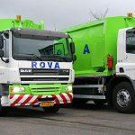 Excursie naar ROVA in Zwolle
