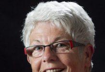 Carla Broekhuis
