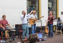 'Heisa in Hattem' op zoek naar artiesten