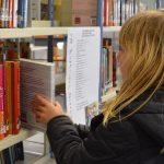 ZomerleesBingo bij de Bibliotheek Noord-Veluwe