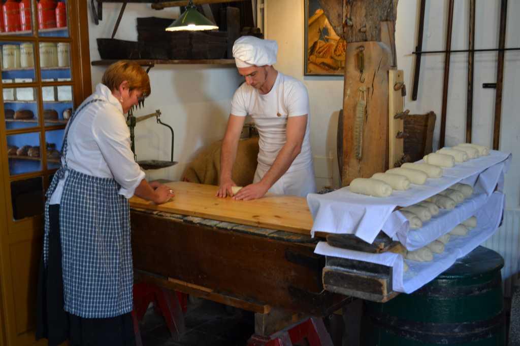 Paasinspiratie in het Nederlands Bakkerijmuseum RTV Hattem