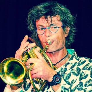 'New Orleans in Hattem' is good music, good food on a good location