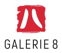 Afbeelding kan het volgende bevatten: de tekst '八 GALERIE8'